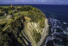 Wanderweg Kap-Arkona Insel Rügen