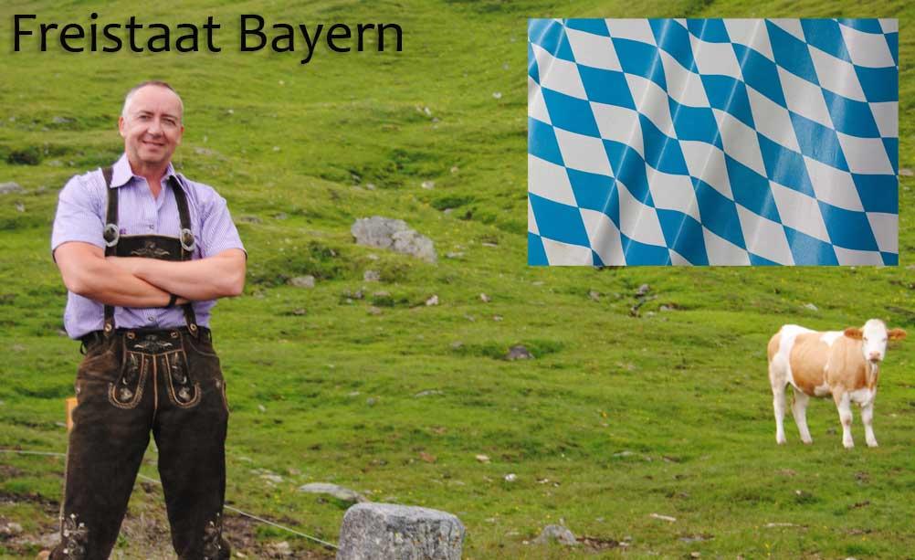 Bayern Tourismus und Fremdenverkehrsämter