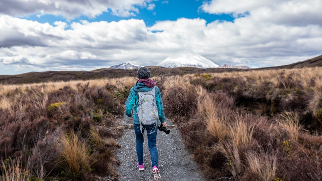 Was zieht man zum wandern an? >> 8 ultimative Tipps